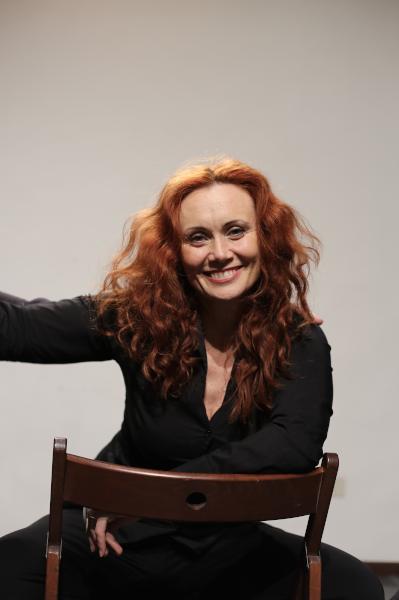 Alessandra Cortesi