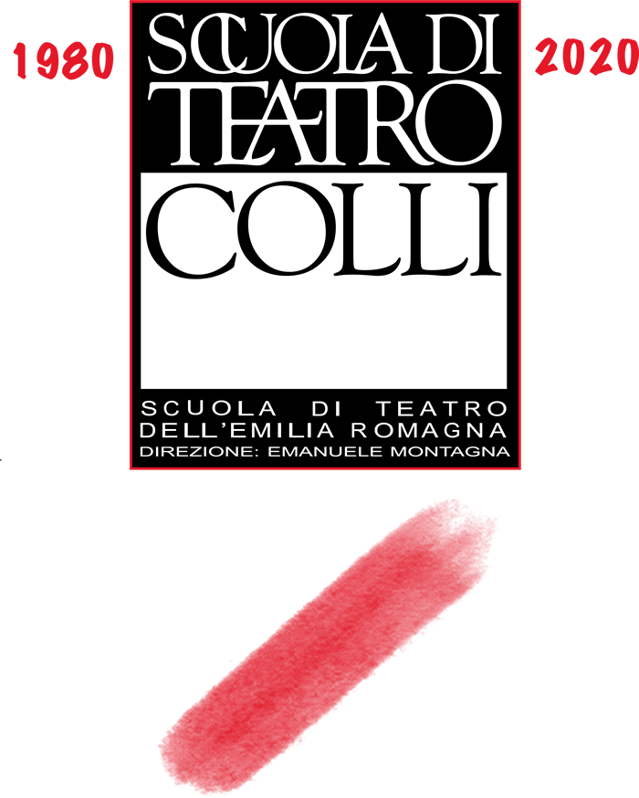 Logo Scuola di Teatro Colli